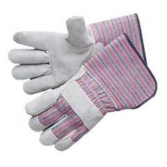 ANC101-2150 - Anchor Brand - 2000 Series Leather Palm Gloves