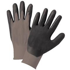 ANC101-6020-S - Anchor Brand - Nitrile Coated Gloves