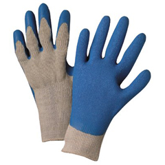 ANC101-6030-L - Anchor BrandLatex Coated Gloves