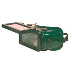 ANRABG2205 - Plate Goggles
