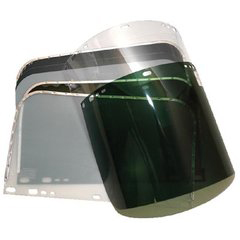 ORS101-3440-U-CL - Anchor Brand - 9 x 15.5 Clear Unbound Visor For Jackson