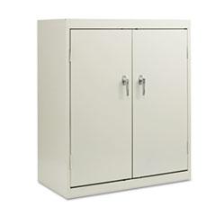 ALECM4218LG - Alera® Assembled Welded Storage Cabinet