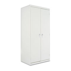 ALECM7824LG - Alera® Assembled Welded Storage Cabinet