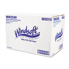 WIN2240 - Facial Quality Toilet Tissue