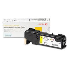 XER106R01479 - Xerox 106R01479 Toner, 2,000 Page Yield, Yellow