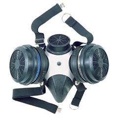 BKS105-40-143 - BinksMillennium 3000 Respirator