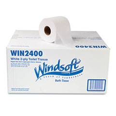 WIN2400 - Facial Quality Toilet Tissue