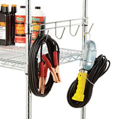 ALESW59HB418SR - Alera® Wire Shelving Hook Bars
