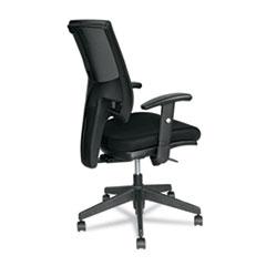 ALEEP42ME10B - Alera® Epoch Series Mesh Mid-Back Swivel/Tilt Multifunction Chair