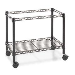 ALEFW601424BL - Alera® Rolling File Cart