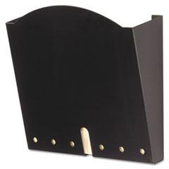 SAF5654BL - Safco® Onyx™ Mesh Wall Pockets