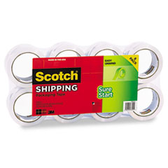MMM34508 - Scotch® Sure Start Packaging Tape