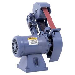 BLE110-248-151TD - Baldor Electric - Abrasive Belt Grinders
