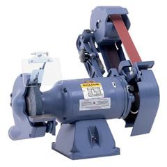 BLE110-248-181TD - Baldor ElectricAbrasive Belt Grinders