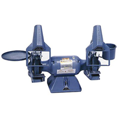 BLE110-7307D - Baldor Electric7 Inch Deluxe Industrial Grinders