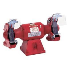 BLE110-8252W - Baldor Electric8 Inch Industrial Grinders