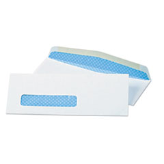 QUA21012 - Quality Park™ Security Tinted Business Envelope