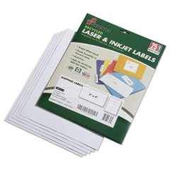 NSN5789293 - AbilityOne™ Recycled Labels