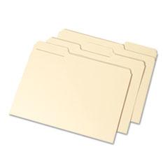 NSN5833820 - AbilityOne™ Manila Interior Height Folders
