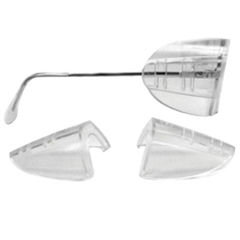 BOU112-99705 - BoutonFlex Sideshields / 60 Pairs Per Box