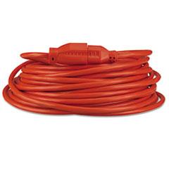 IVR72250 - Innovera® Indoor/Outdoor Extension Cord