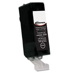 IVRCNPGI220PB - Innovera Remanufactured 2945B001 (PGI220) Ink, 324 Yield, Black