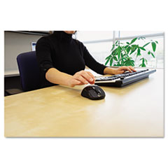 IVR61025 - Innovera® Wireless Optical Mouse with Micro USB