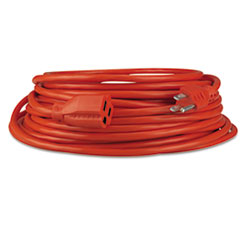 IVR72225 - Innovera® Indoor/Outdoor Extension Cord