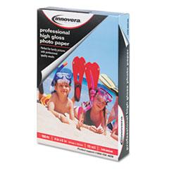 IVR99546 - Innovera® High-Gloss Photo Paper