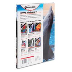 IVR99450 - Innovera® Glossy Photo Paper