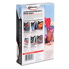 IVR99546 - Innovera® High-Gloss Photo Paper