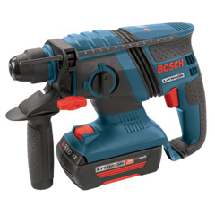 BPT114-11536C-2 - Bosch Power ToolsSDS-plus® Cordless Rotary Hammers