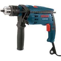 BPT114-1191VSRK - Bosch Power ToolsHammer Drills