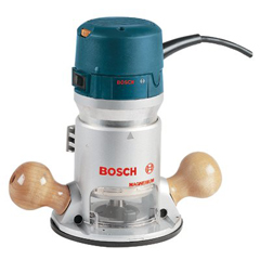 BPT114-1617 - Bosch Power ToolsFixed Base Routers