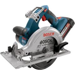 BPT114-1671B - Bosch Power Tools36V Cordless Circular Saws