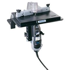 DRM114-231 - Dremel - Shaper/Router Tables