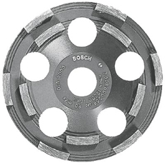 BPT114-DC500 - Bosch Power ToolsDiamond Cup Grinding Wheels