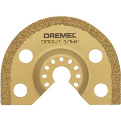 DRM114-MM501 - DremelOscilating Cutter