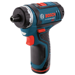 BPT114-PS21-2A - Bosch Power Tools12.0 Maxpocket Screw Driver