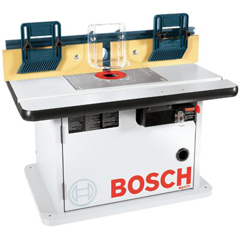 BPT114-RA1171 - Bosch Power ToolsBenchtop Router Cabinet-Style Tables