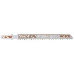 BPT114-T101BF - Bosch Power ToolsBi-Metal Jigsaw Blades