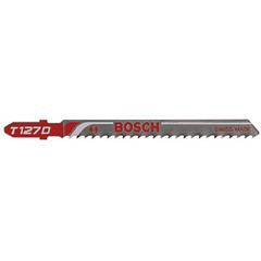 BPT114-T127D - Bosch Power ToolsHSS Jigsaw Blades