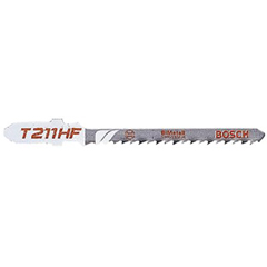 BPT114-T211HF - Bosch Power ToolsBi-Metal Jigsaw Blades