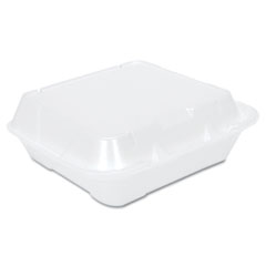 GNPSN240V - Snap-It® Vented Hinged Containers