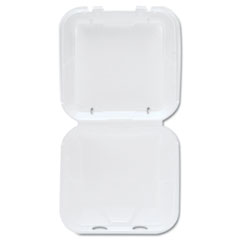 GNPSN200V - Snap-It® Vented Hinged Containers