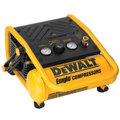 DEW115-D55140 - DeWaltOil-Free Hand Carry Compressors