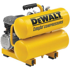 DEW115-D55153 - DeWaltHand Carry-Electric Compressors