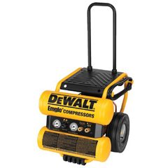 DEW115-D55154 - DeWaltHand Carry-Electric Compressors