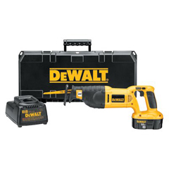 DEW115-DC385K - DeWaltCordless Reciprocating Saws