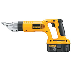 DEW115-DC490KA - DeWaltCordless Shears